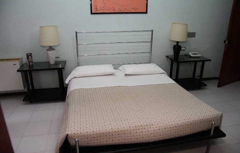 Zenit Hotel Salento - Room - 3
