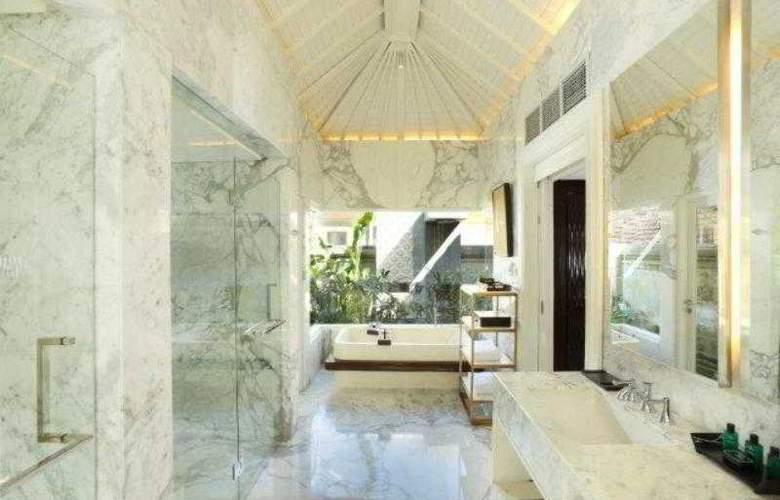 Sofitel Bali Nusa Dua Beach Resort - Room - 24