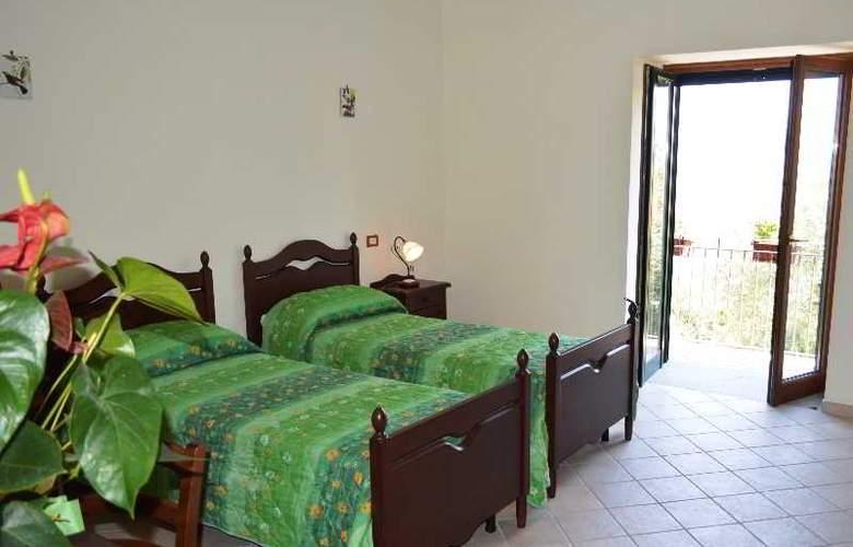 Il Casale Sorrento - Room - 11
