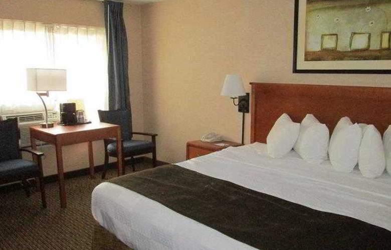 Best Western Downtown Motel - Hotel - 4