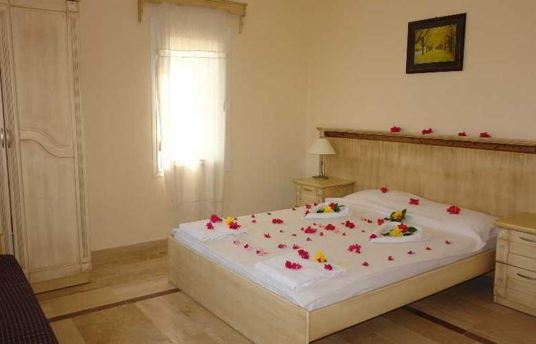 Peda Hotels Gumbet Holiday - Room - 8