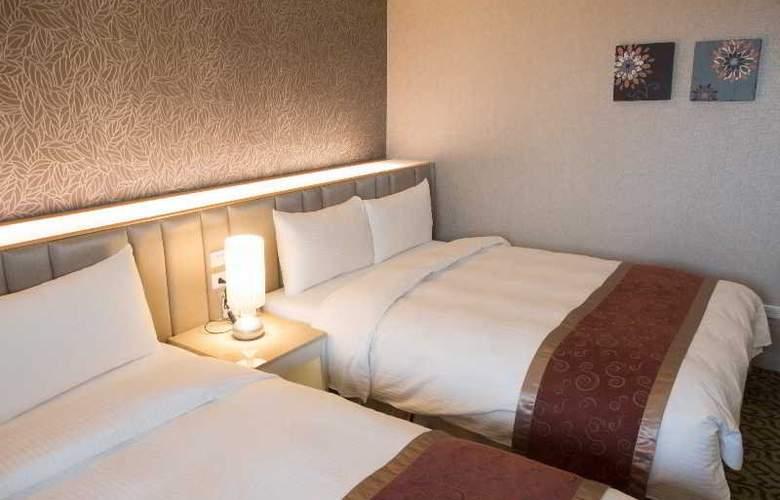 C U Taichung - Room - 7