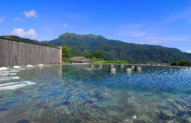Yangmingshan Tienlai Spring Resort - Sport - 4