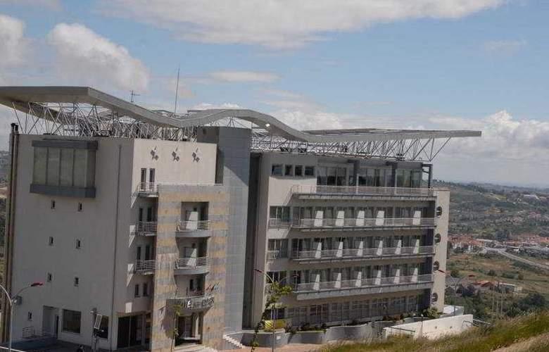 Hotel Vanguarda - Hotel - 0