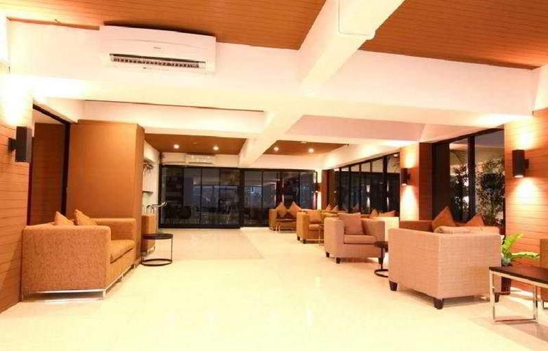 Heritage Hotels Srinakarin - General - 1