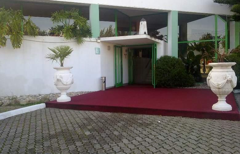 Estalagem Estela Sol - Hotel - 9