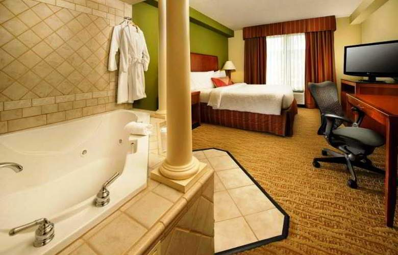 Hilton Garden Inn Atlanta NW/Kennesaw Town Center - Room - 6