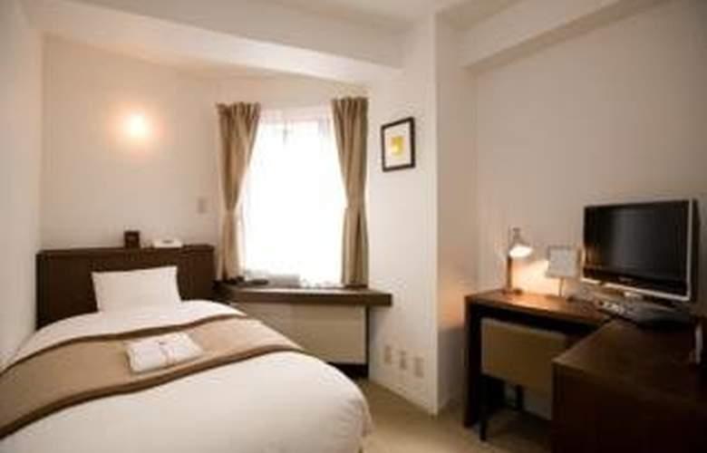 City Hotel Lonestar Shinjuku - Room - 4