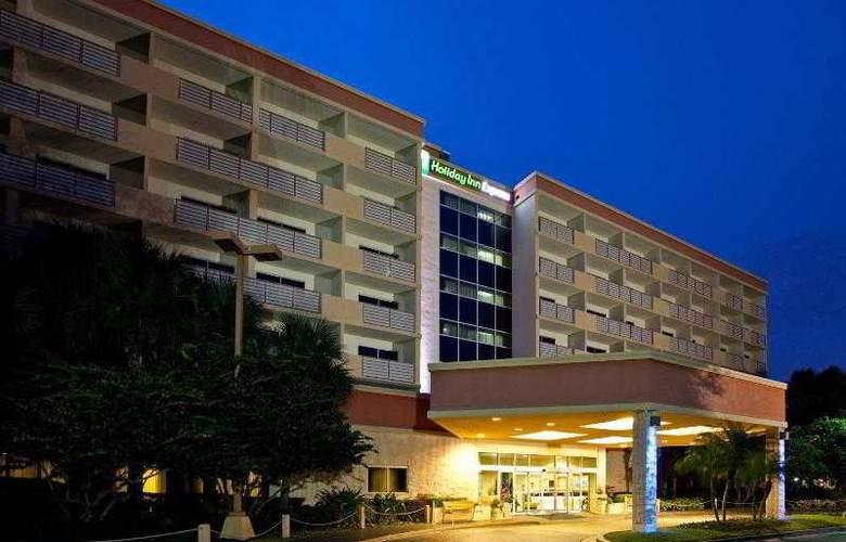 Crowne Plaza Orlando - Lake Buena Vista - Hotel - 8