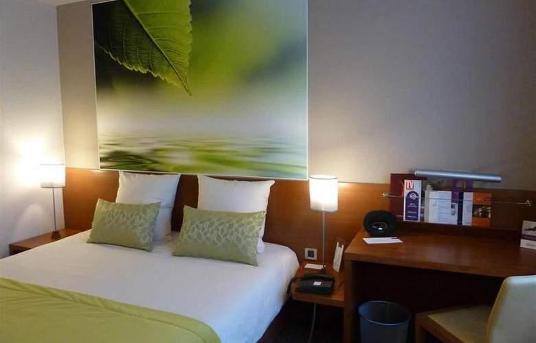 Mercure Lyon Charbonnieres - Room - 25