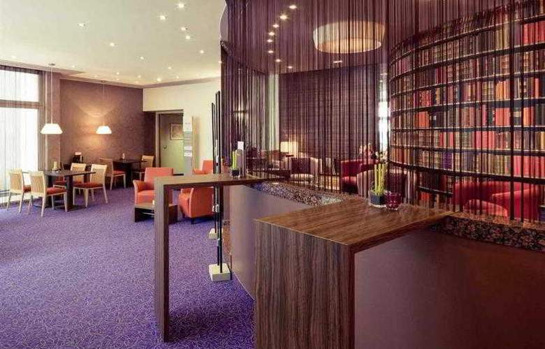 Mercure Wien City - Hotel - 35