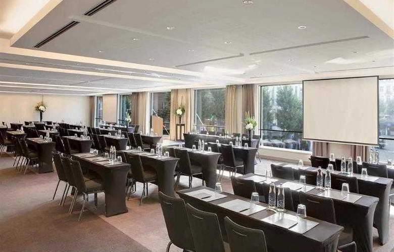 Sofitel Brussels Europe - Hotel - 64