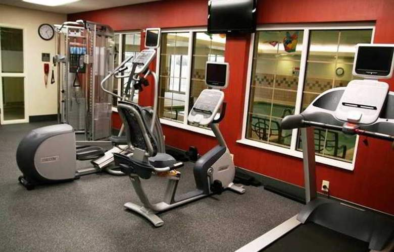 Hampton Inn & Suites Outer Banks Corolla - Sport - 6