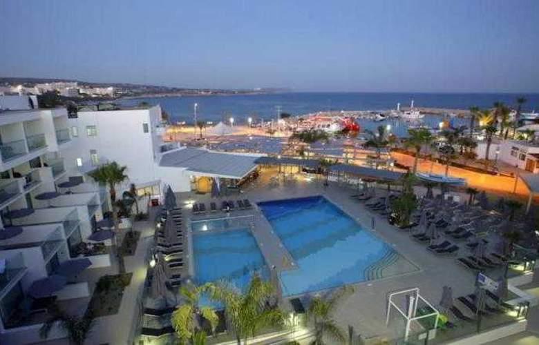Limanaki Beach Hotel - Hotel - 5