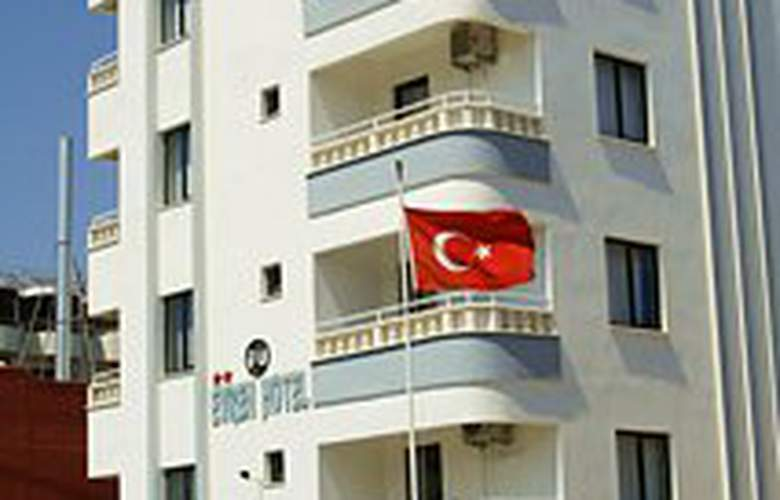 Evren - Hotel - 0