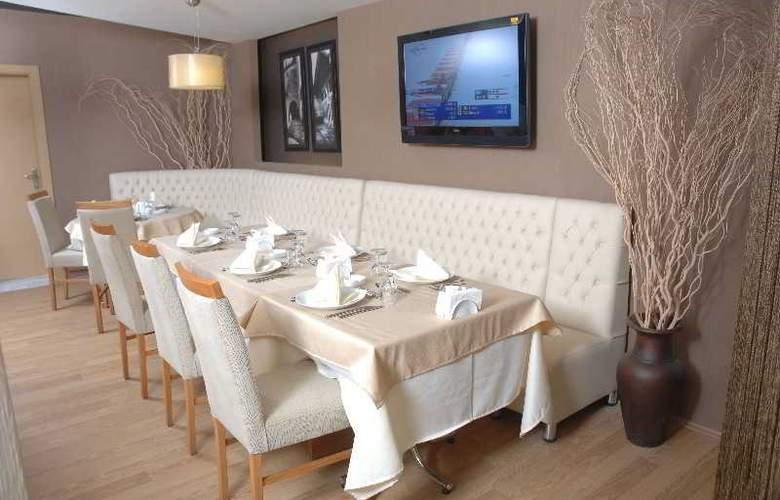 Abro Necatibey - Restaurant - 10