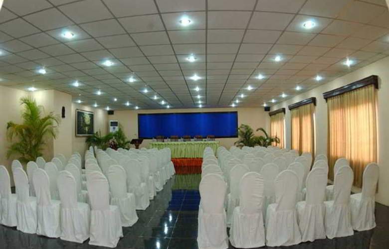 Monoreach Hotel Siem Reap - Conference - 6