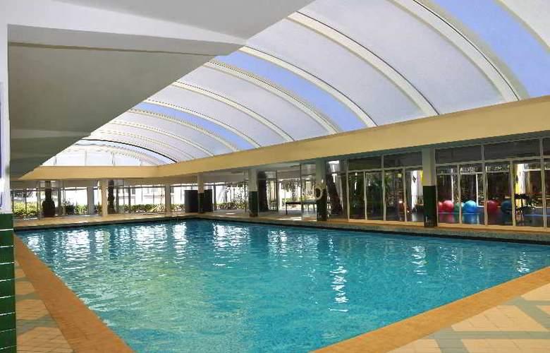 Occidental Sousse Marhaba - Pool - 16