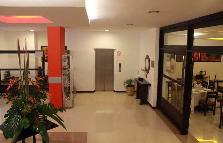 Varuna Hotel - General - 6