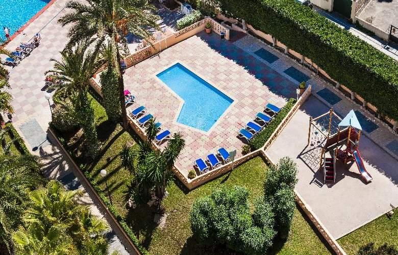 Globales Palmanova - Hotel - 7