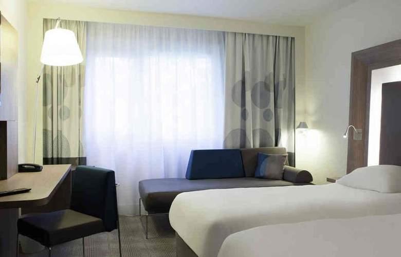 Novotel Nantes Carquefou - Room - 42