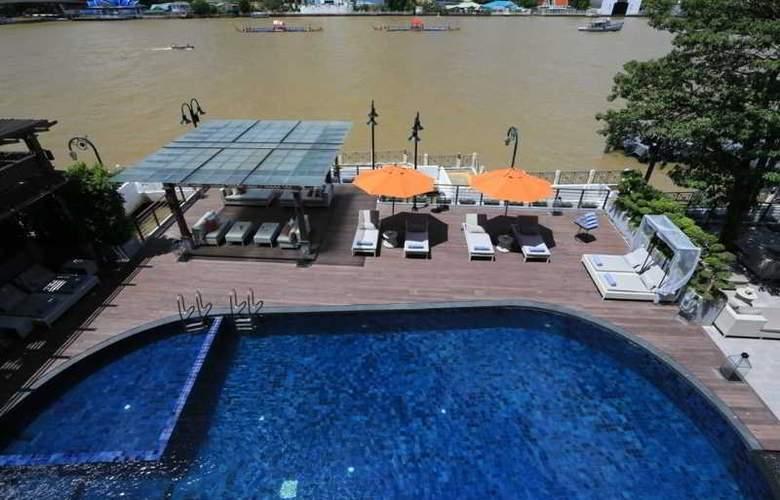 Riva Surya Bangkok - Pool - 3