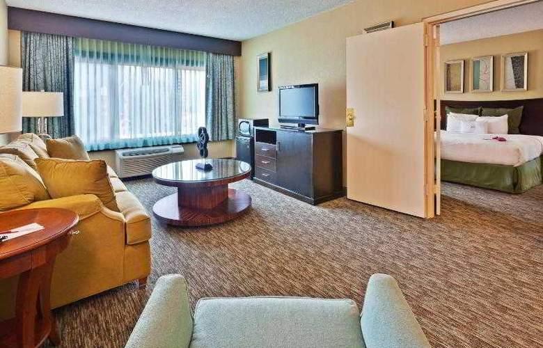 Crowne Plaza Memphis - Room - 19