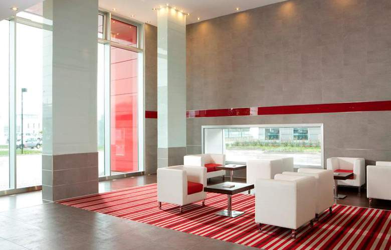 Best Western Plus Quid Hotel Venice Airport - General - 17