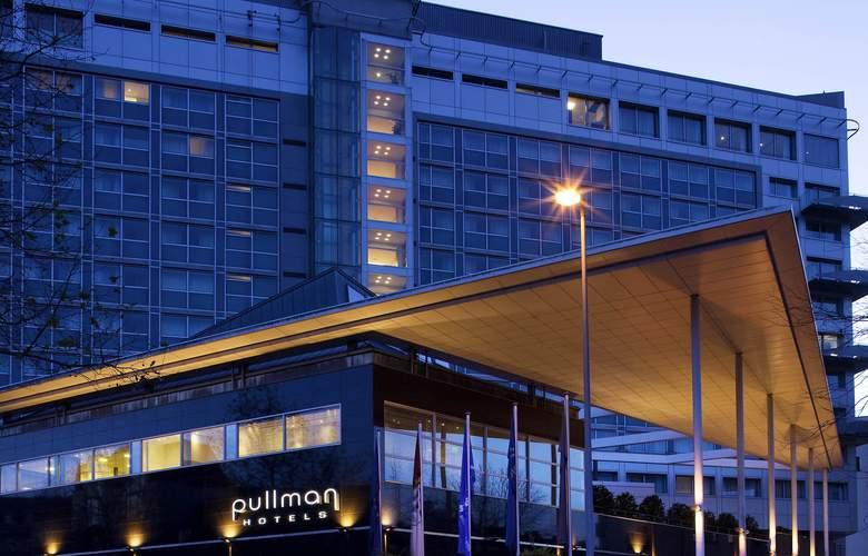 Pullman Cologne - Hotel - 0