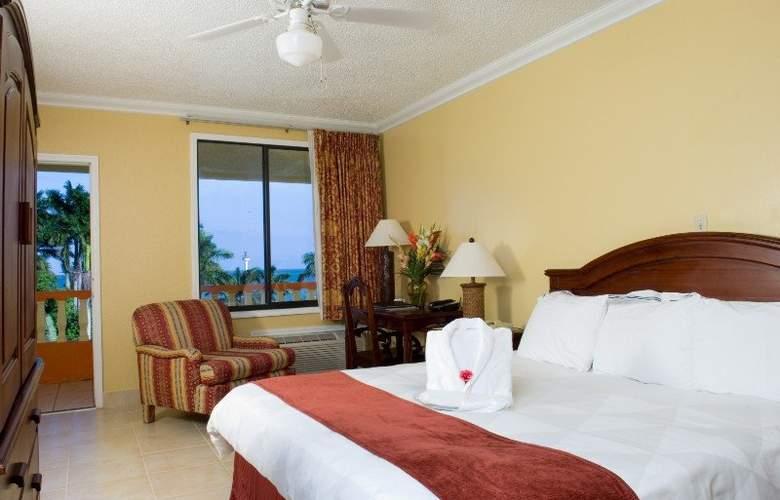Radisson Fort George Hotel & Marina - Room - 6