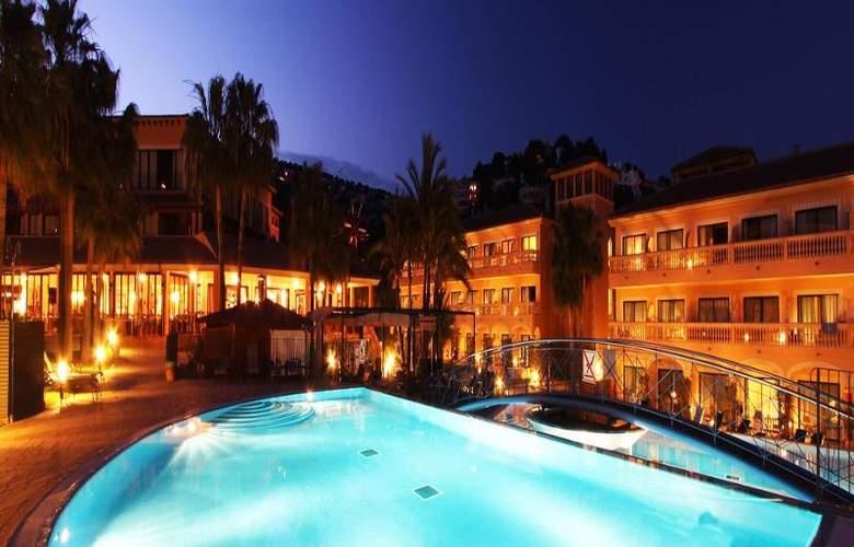 Mon Port Hotel Spa - Pool - 103