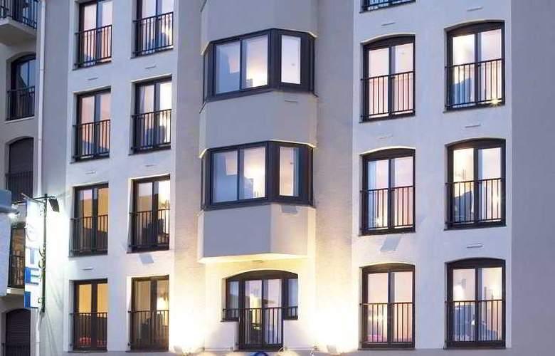 Escale Oceania Saint-Malo - Hotel - 0