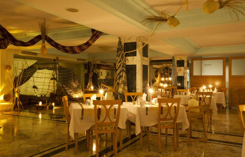 El Mouradi Djerba Menzel - Restaurant - 15