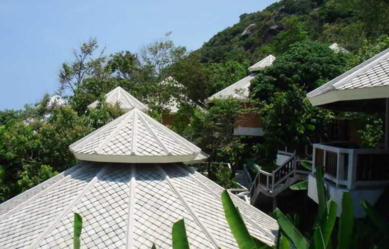 Pariya Resort & Villas Haad Yuan Koh Phangan - Hotel - 7