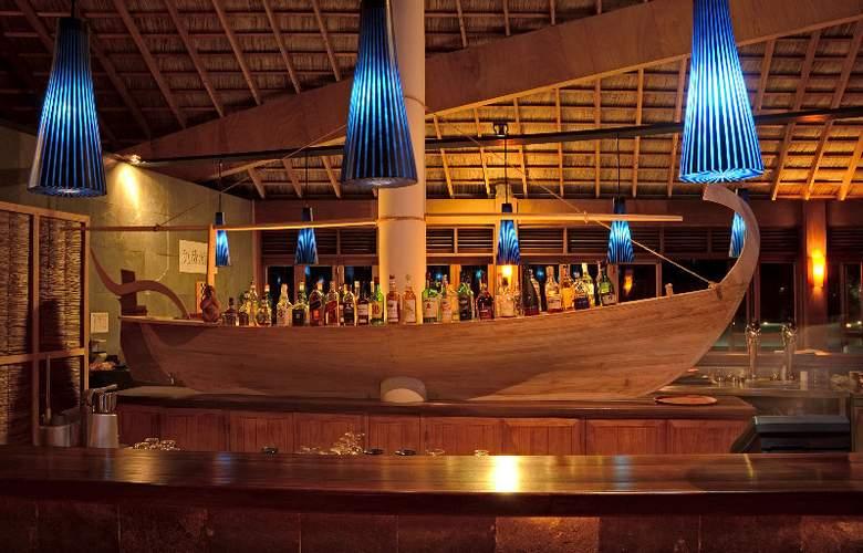 Herathera Island Resort - Bar - 3
