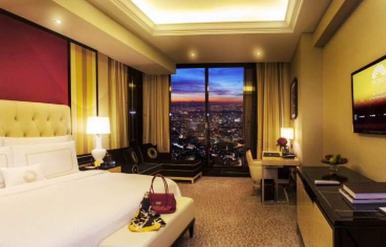 The Trans Luxury Hotel - Room - 1