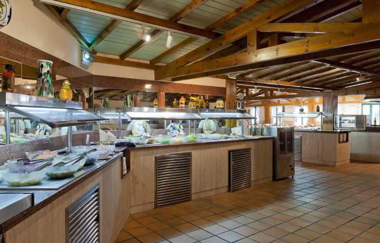 Playalinda - Restaurant - 14
