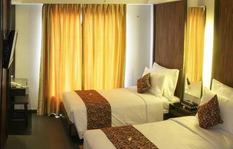 Ping Hotel Seminyak - Room - 1