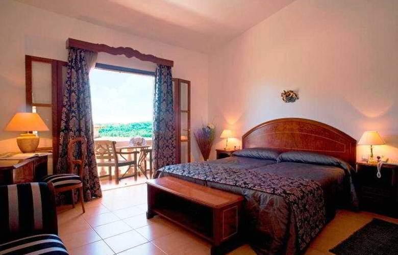 Monnaber Nou Spa, EcoHotel & Restaurante - Room - 23