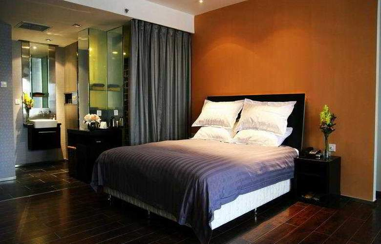 FX Hotel Yansha - Room - 2