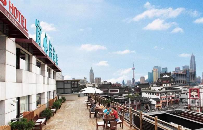 ibis Shanghai Yu Garden - Hotel - 0