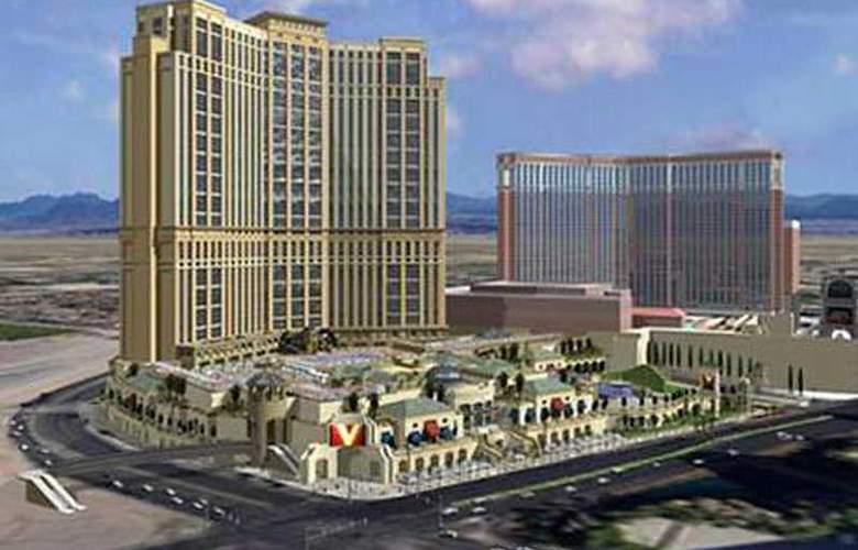 The Palazzo Resort Hotel Casino - Hotel - 0
