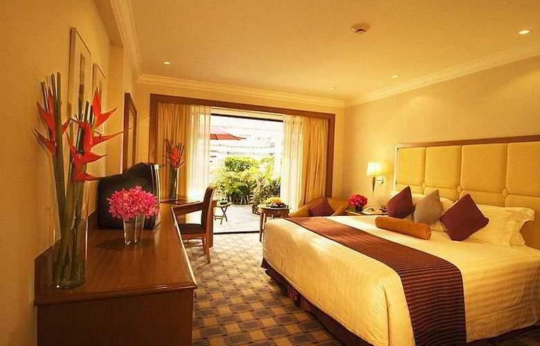 Boulevard Bangkok - Room - 4