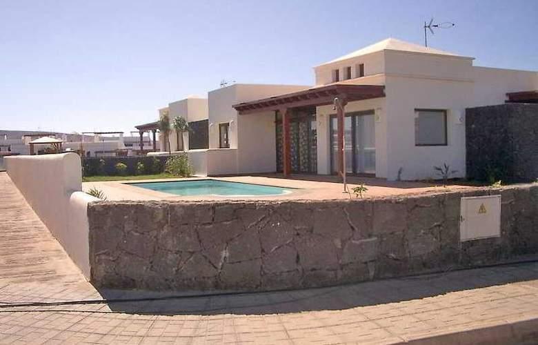 Las Arecas - Villas Paradise Club - Hotel - 0