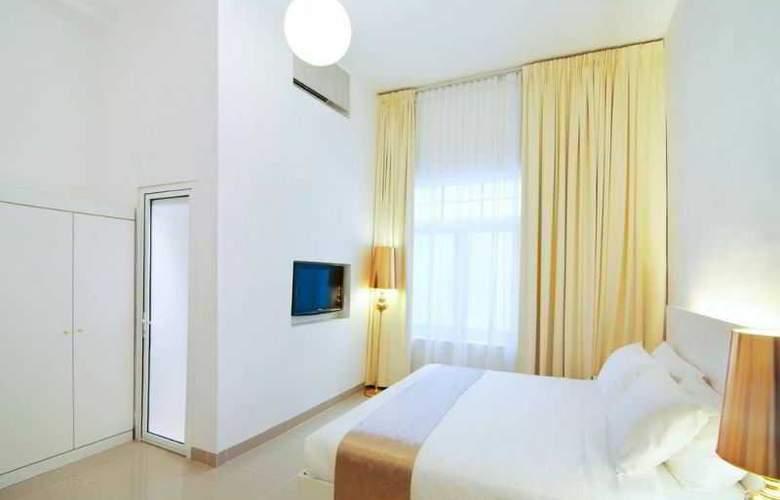 Chulia Heritage Hotel - Room - 6