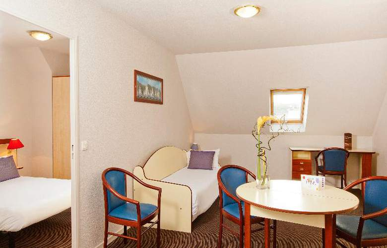 Appart'City Lannion - Room - 31