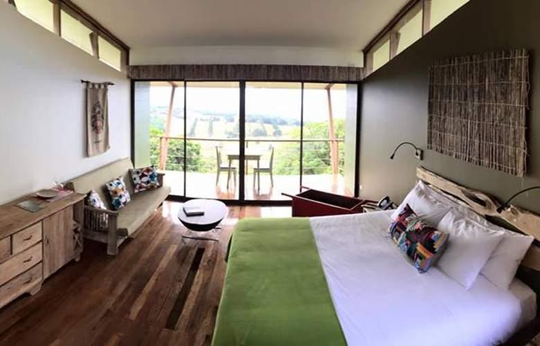 Chayote Lodge - Room - 0