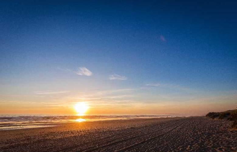 Royal Hideaway Sancti Petri - Beach - 33