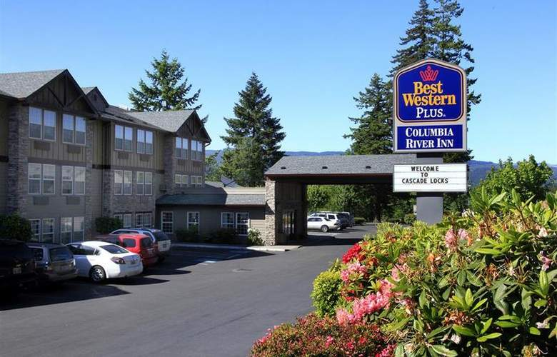 Best Western Plus Columbia River Inn - Hotel - 28
