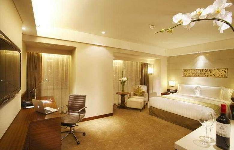 Crowne Plaza Guangzhou City Center - Room - 1